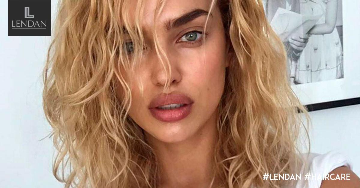Los mejores cambios de look de 2016 Irina Shayk