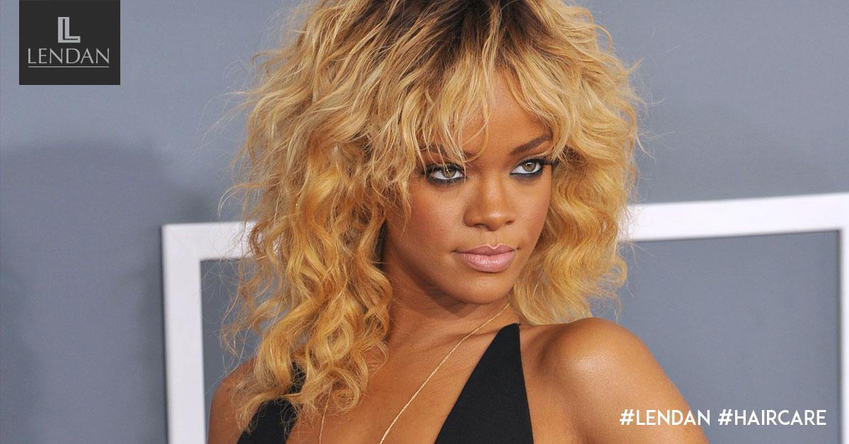 Rihanna Cortes para cabello rizado 2a47f30cf9ab