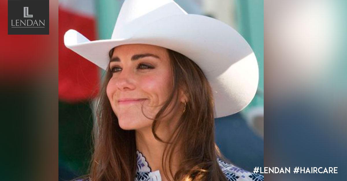 Kate Middleton estilo vaquero