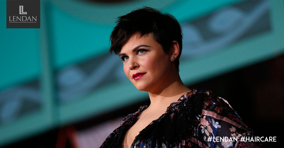 Flequillo Ginnifer Goodwin