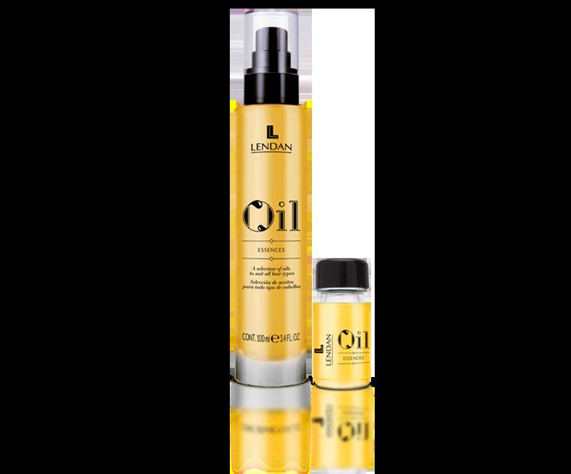 Oil Essences