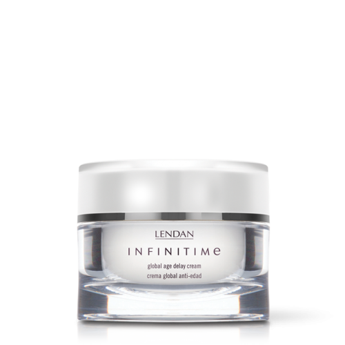 Crema Global Antiedad Infinitime