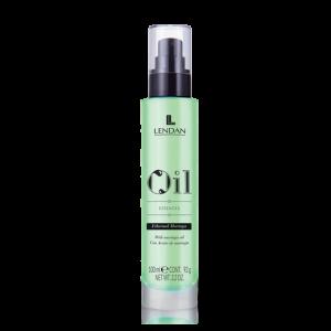 Oil Essences Ethernal Moringa