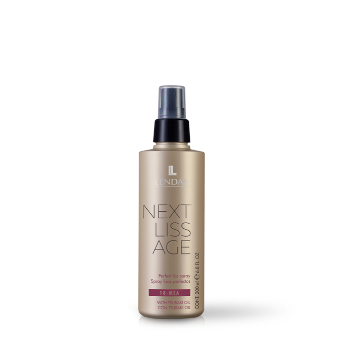 SPRAY LISOS PERFECTOS NEXT LISS AGE