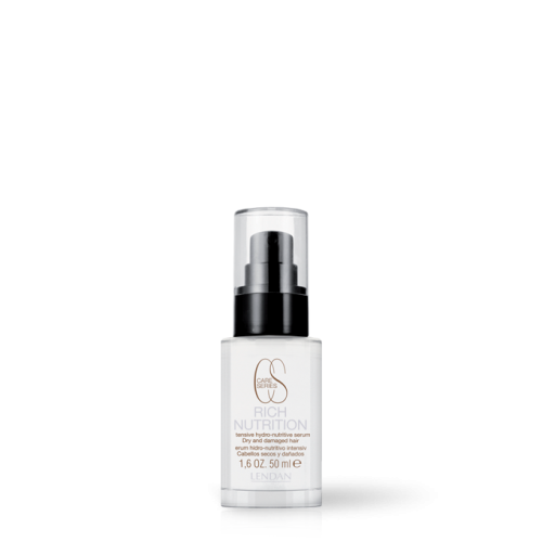 Serum Rich Nutrition