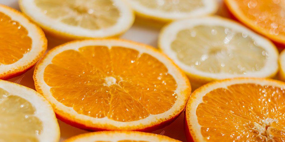 La importancia de la Vitamina C en tu piel