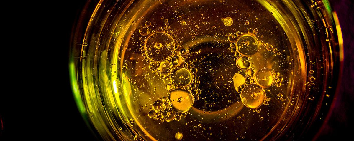 Beneficios de un aceite capilar