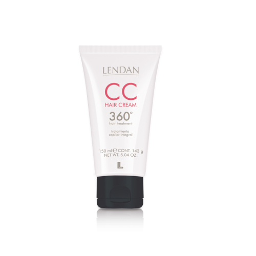 CC Hair Cream
